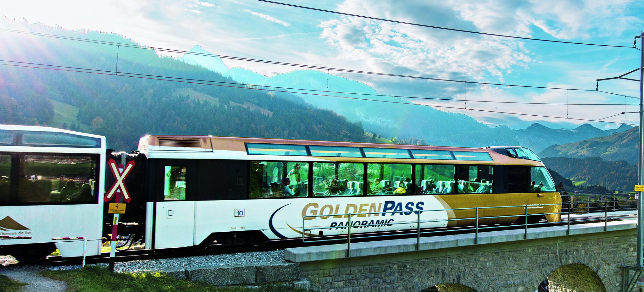 Golden Pass